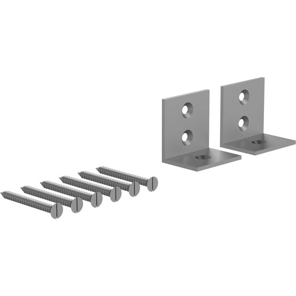 """5"""" Rail Installation Kit (Connects both ends of one 5"""" Rail to applications)"""